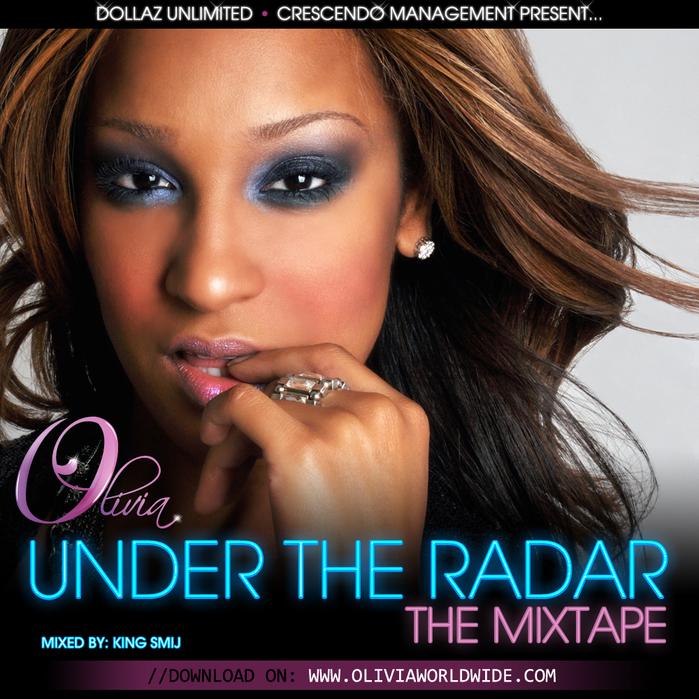 Olivia s under the radar mixtape sweet talk with kandy for Bedroom r b mixtape