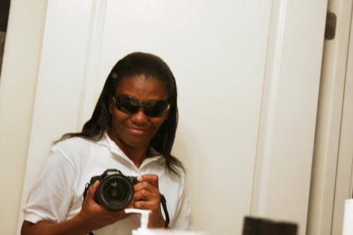 Sandra Rose Blogger